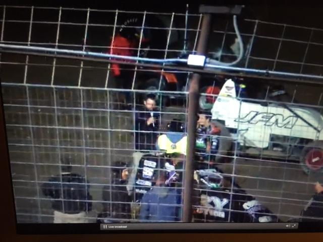 Josh Ford Motorsports Inc West Coast Sprint Car Racing Team
